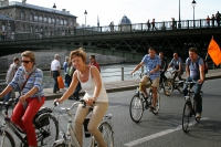 Fietsen in Parijs_70