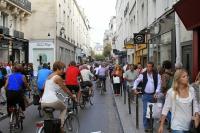 Fietsen in Parijs_85
