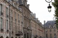 Fietsen in Parijs_86
